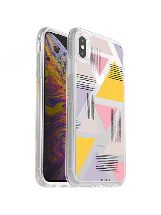Otterbox Symmetry Clear for iPhone Xs