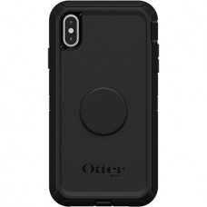 Otter + Pop Defender for iPhone Xs