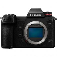 Lumix DC-S1 (Pre-Order)