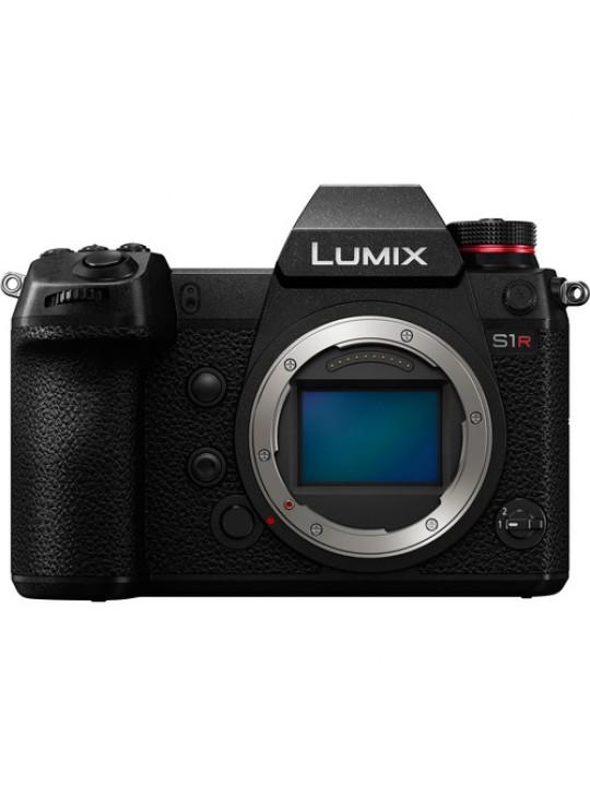 Lumix DC-S1R (Pre-Order)
