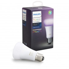 Philips Hue Single Bulb E27