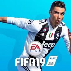 PS4 | FIFA 19 Standard Edition