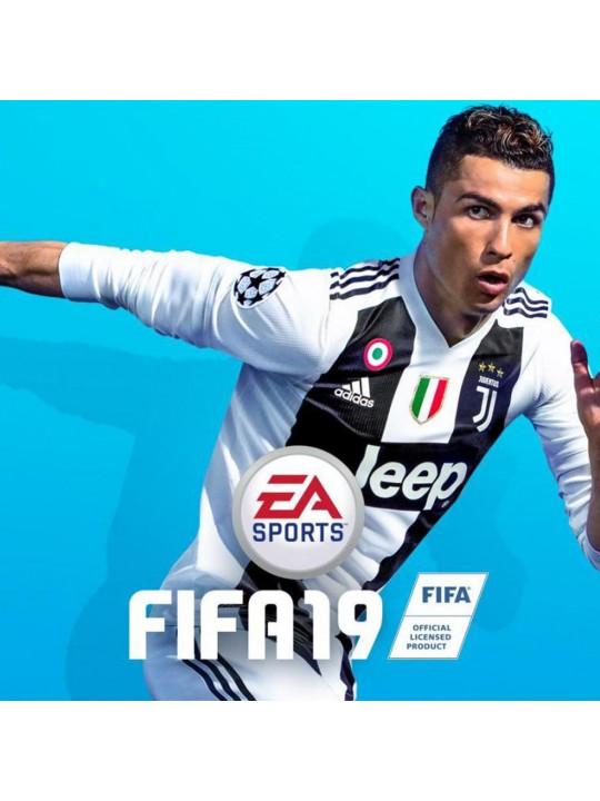 PS4 | FIFA 19 Standard Edition Pre-Order