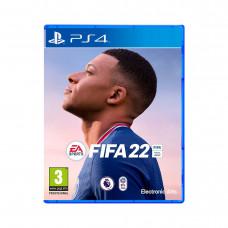 PS4 : FIFA 22