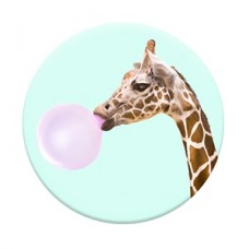 PopSockets Bubblegum Giraffe