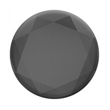 PopSockets Black Metallic Diamond