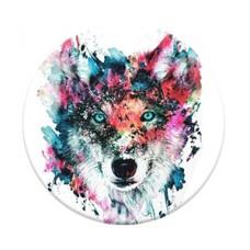 PopSockets Wolf