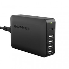 Ravpower 5-Port PD Desktop Charger