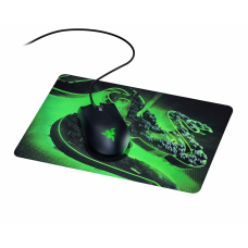 Razer Abyssus Lite & Goliathus Mobile Construct Bundle
