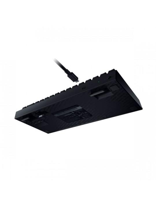 Razer BlackWidow V3 Mini - Yellow Switch