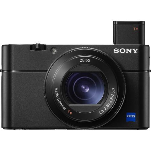 Sony DSC-RX100M3 Camera Driver for Windows Mac