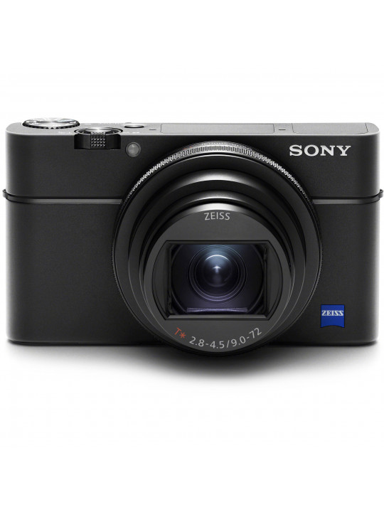 Sony DSC-RX100M6 | Pre-Order
