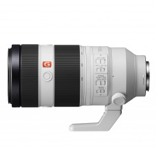 Sony FE 100-400mm GM OSS
