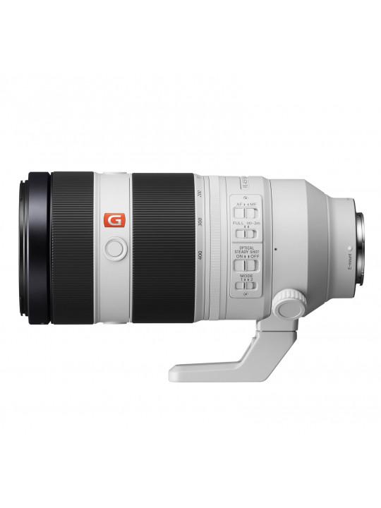 Sony FE 100-400mm GM OSS