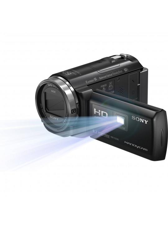 Sony HDR-PJ440