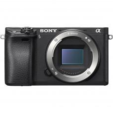 Sony ILCE-6000 Body