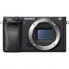 Sony ILCE-6300 Body