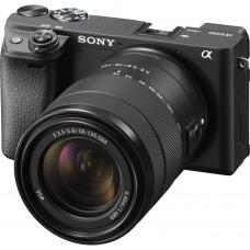 Sony ILCE-6400M