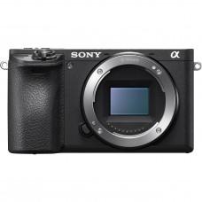 Sony ILCE-6500 Body
