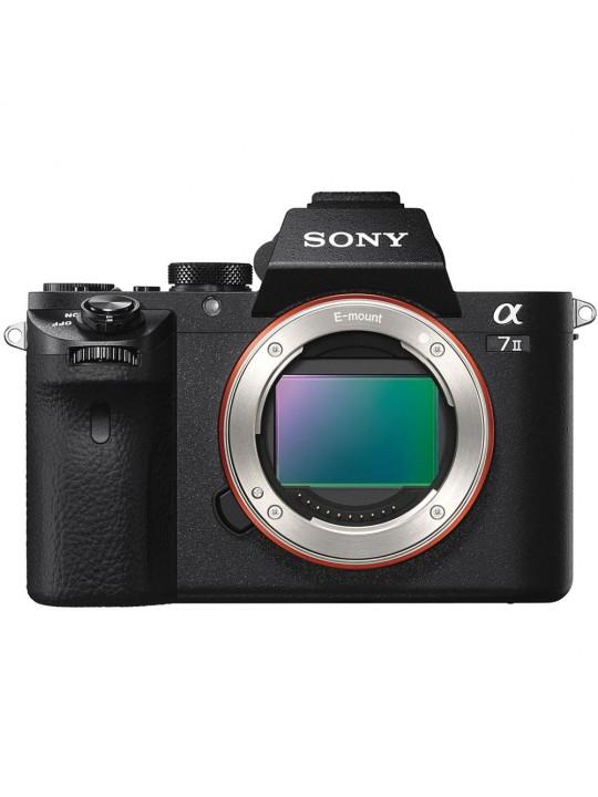 Sony ILCE-7M2 Body