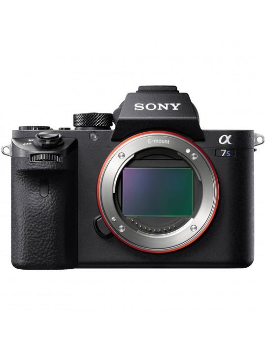 Sony ILCE-7SM2 Body