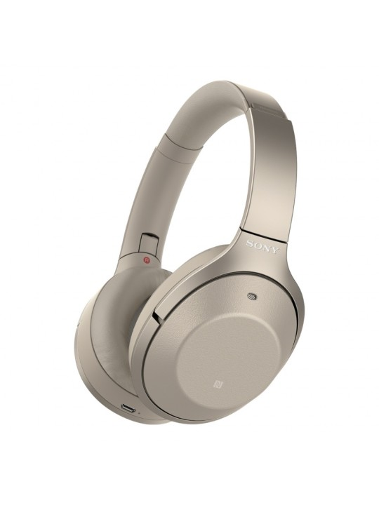 Sony 1000XM2 Wireless Noise Cancelling Headphone