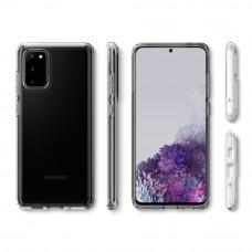 Spigen Ultra Hybrid Crystal Clear For Samsung Galaxy S20 Plus