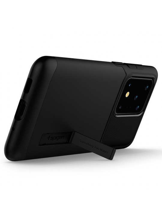 Spigen Slim Armor Case For Samsung Galaxy S20 Ultra