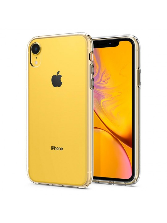 Spigen Liquid Crystal for iPhone XR