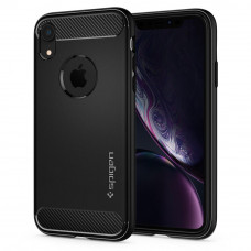 Spigen Rugged Armor for iPhone XR