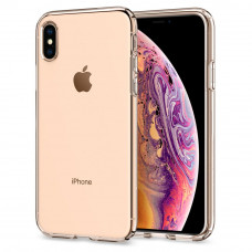 Spigen Liquid Crystal for iPhone Xs