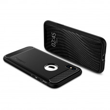 Spigen Rugged Armor for iPhone Xs Max