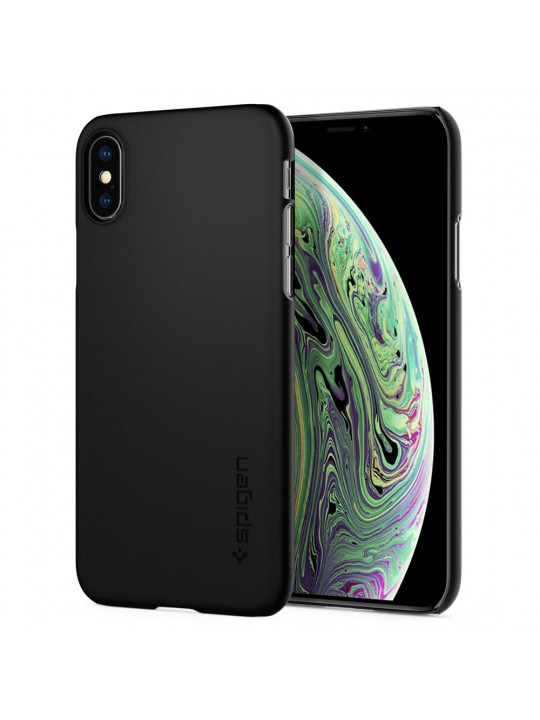 Spigen Thin Fit for iPhone Xs Max