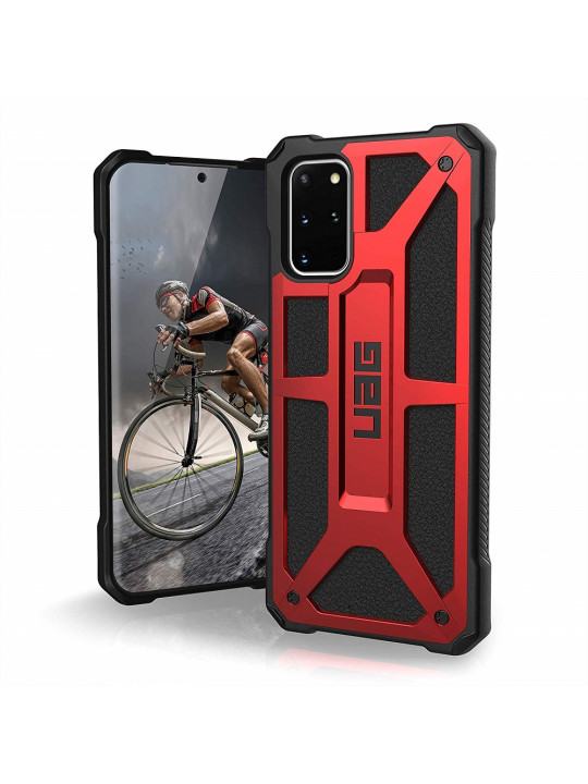 UAG MONARCH SERIES FOR SAMSUNG GALAXY S20+