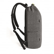 XD Design Bobby Urban Anti Theft Backpack Grey