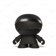 Xoopar Boy Stereo 10W Wireless Art Toy Speaker
