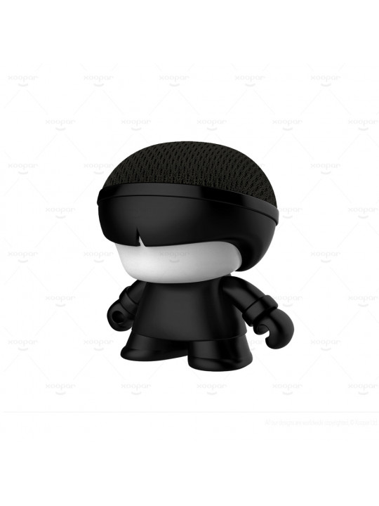 Xoopar Boy Mini 3W Wireless Art Toy Speaker